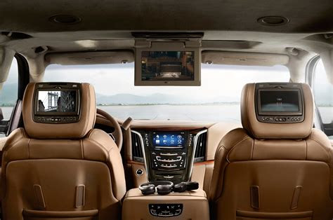 cadillac escalade preview release date price