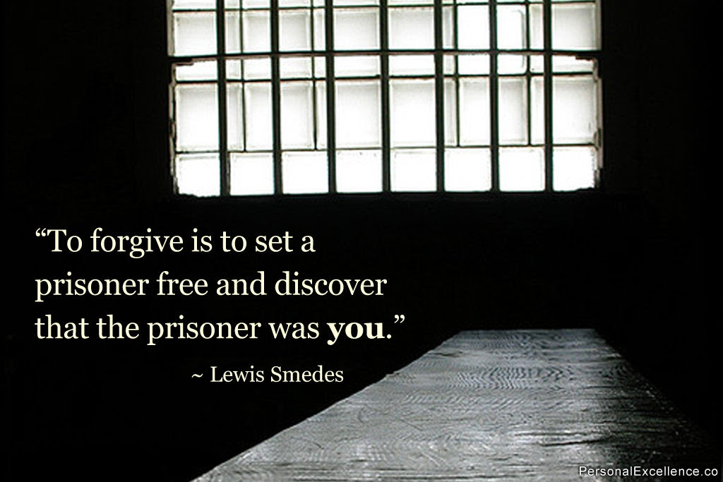 The Benefits Of Forgiveness And Letting Go Of Anger Distraction