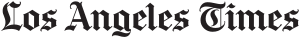 Deutsch: Logo der Los Angeles Times