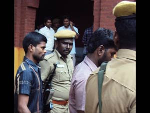 Questions Raised On Madurai Encounter