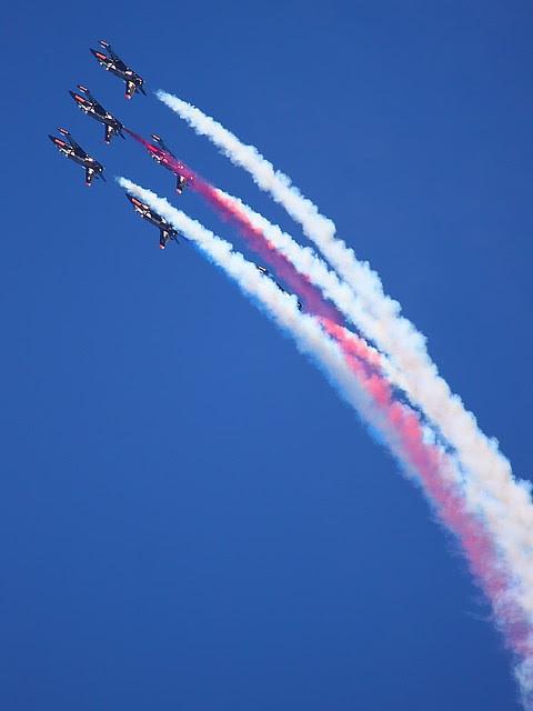 IMG_1623 Patriots Jet Team