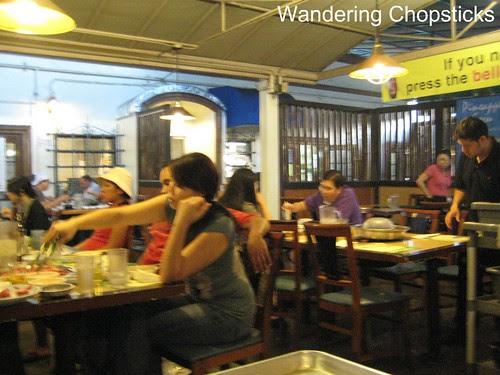 Manna Korean BBQ - Los Angeles (Koreatown) 5