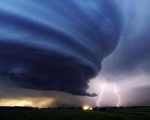 Asia tornado