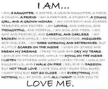 Me Myself I Diydivaacademy