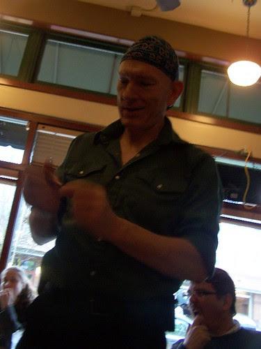 mar 115 Matt Crowley shows us his unconventional toolbelt items