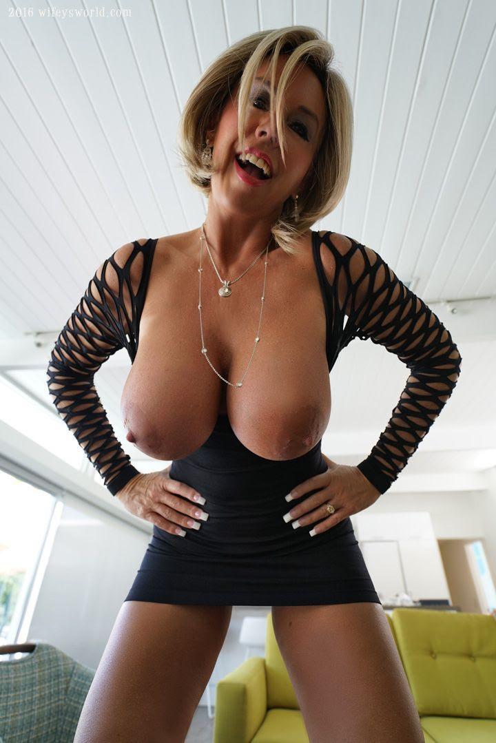 Porn wifeys world Free Wifey