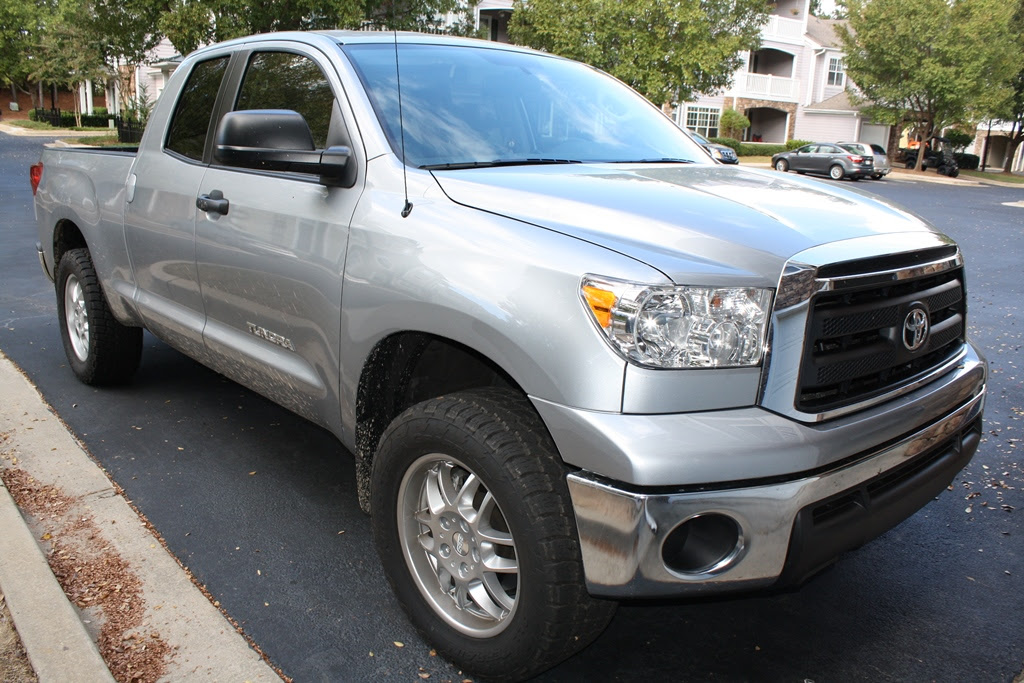 2013 Toyota Tundra | 2017 - 2018 Best Cars Reviews