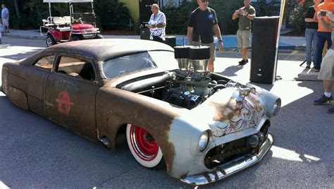 RAT ROD. CRAZY SUPERCAR. MUST SEE!!!!!!!   YouTube