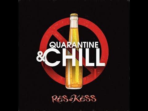 "Ras Kass – ""QUARANTINE & CHILL"" (Video)"