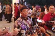Wiranto Minta Rotasi 85 Perwira Tinggi TNI Tak Diributkan