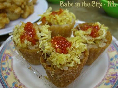 Kek Seng's Pie Tee