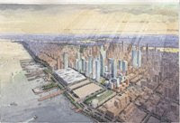 Hudson Yards Development Update