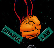 STOP SHARIA NOW