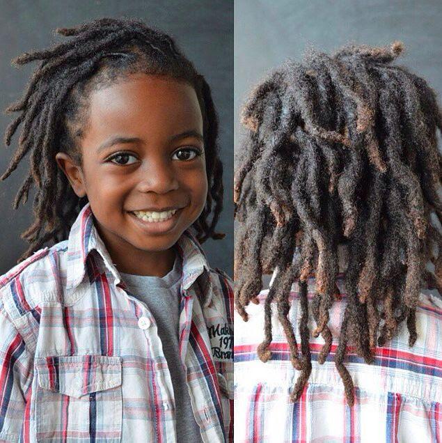Black Boy Hairstyles Dreads Hair Styles Andrew