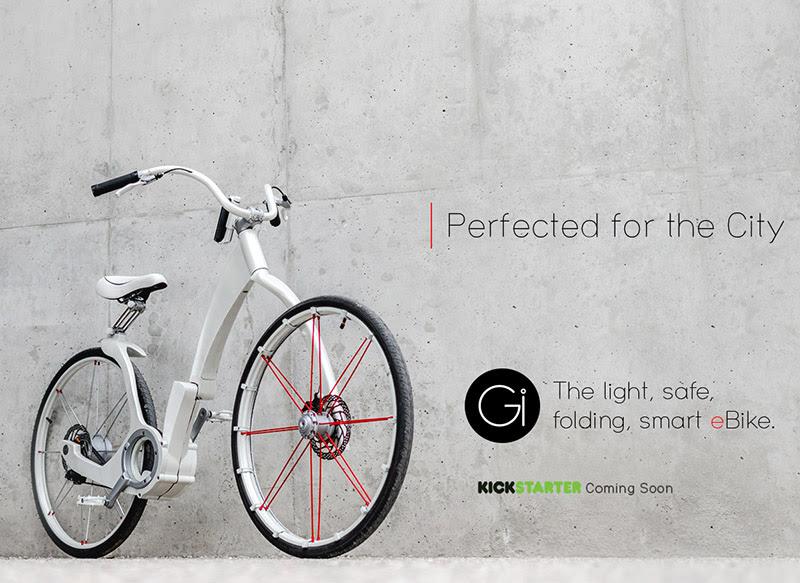 Gi Bike 8 IIHIH