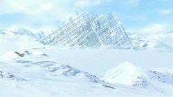 250px-Smallville_fortress_of_solitude
