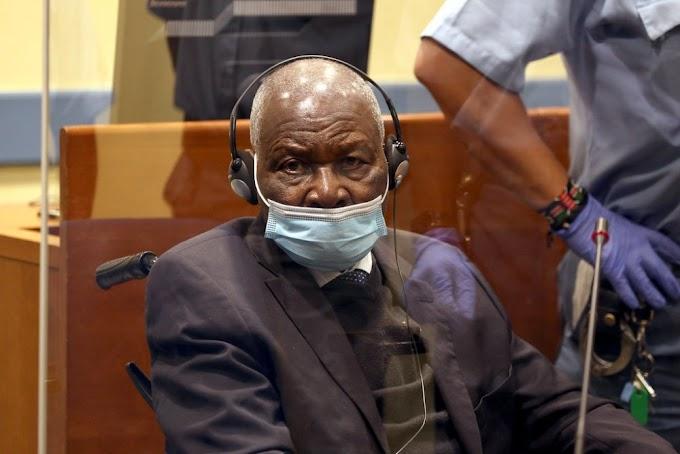 Kabuga Félicien agiye gusubira imbere y'abacamanza ba IRMCT - #rwanda #RwOT