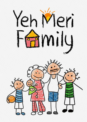 Yeh Meri Family - Season 1