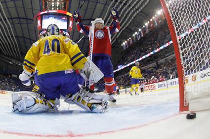 Norway Scores