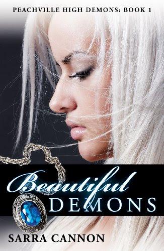 Beautiful Demons (Peachville High Demons #1) by Sarra Cannon