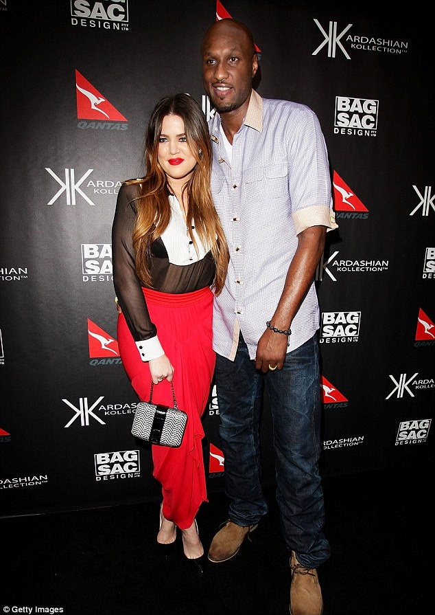 'It was a very toxic relationship' Destiny said her father was 'addicted' to the attention he got with Khloe