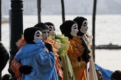 Carnevale Venezia 2009 14