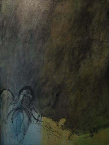 Prometheus Forgotten draft