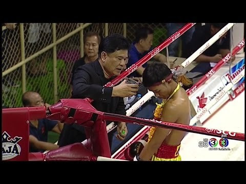 Liked on YouTube: ศึกจ้าวมวยไทย ช่อง 3 ล่าสุด 2/4 22 เมษายน 2560 มวยไทยย้อนหลัง Muaythai HD 🏆 https://youtu.be/6RWTaRv6JCA https://goo.gl/VnHvX2