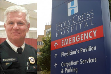 Veteran Paramedic Says South Side Trauma Center Not Ideal But 'Can't Hurt'