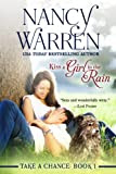 Kiss a Girl in the Rain (Take a Chance, Book 1)