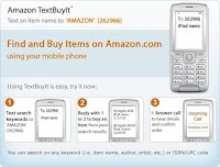 Now use your mobile to buy stuff online