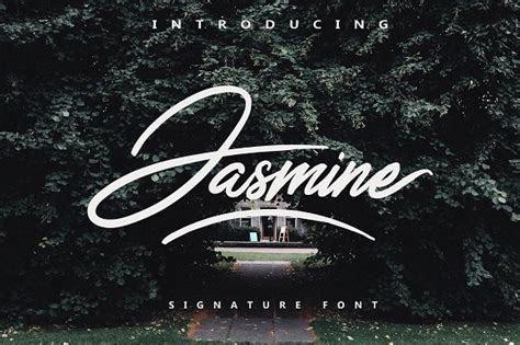 Jasmine Script Font   iFonts.xyz