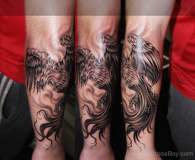 Phoenix Tattoo On Wrist Tattoo Designs Tattoo Pictures