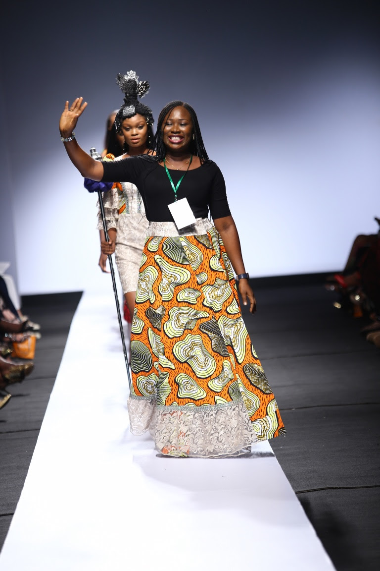 Heineken Lagos Fashion & Design Week Luvita Collection - BellaNaija - October 2015006