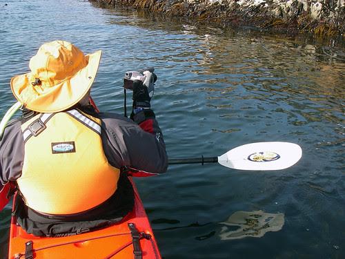 2009-04-26 Albert Head to Witty's Lagoon 111