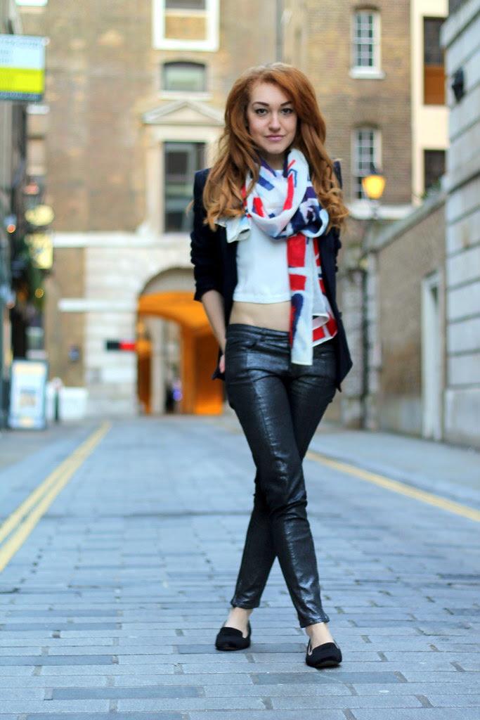 Union Jack Scarf (3)