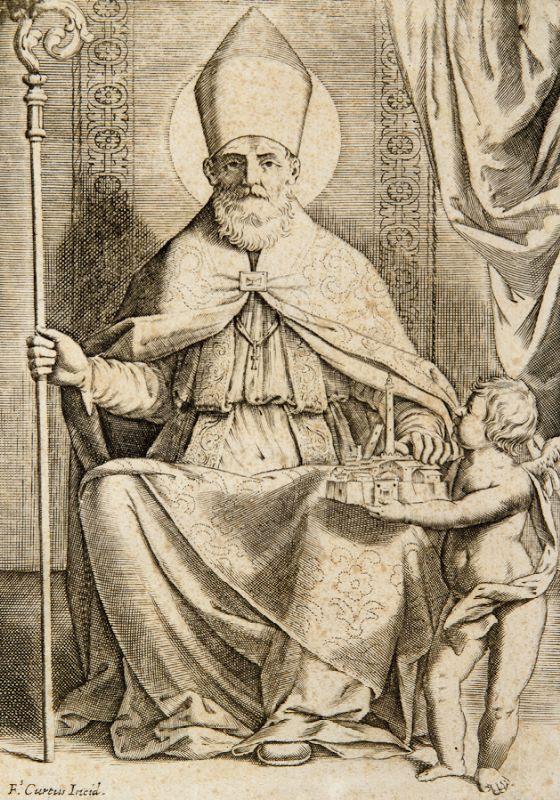 Image result for saint petronius