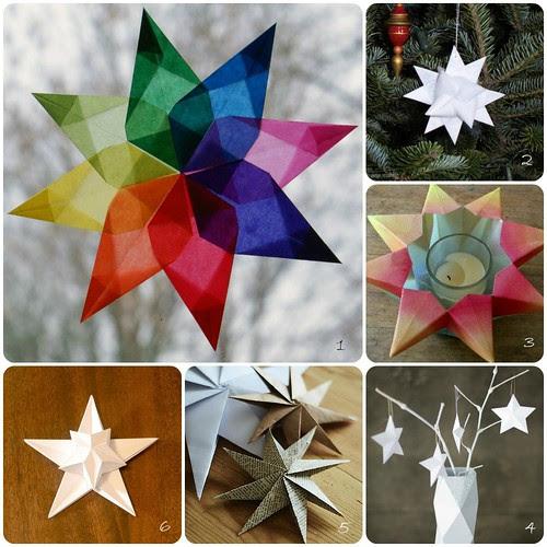 paper-stars