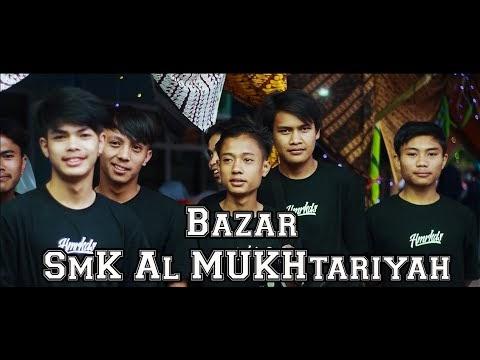 Bazar Smk Al Mukhtariyah 2019