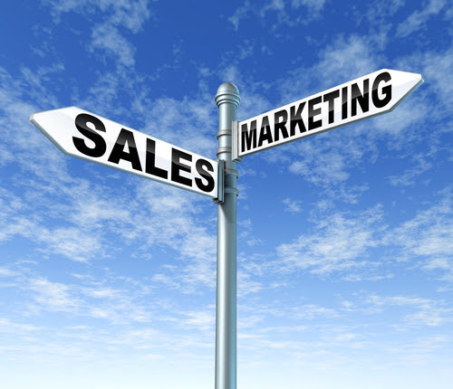 Sales And Marketing Alignment Proving To Be A Tall Challenge For Channel Organizations And