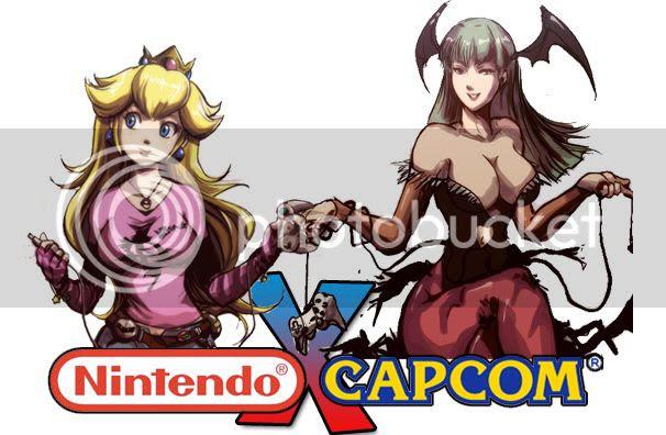 Nintendo X Capcom, New Age of E Ratings