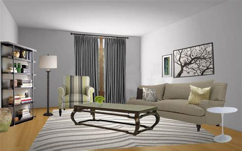 light grey walls home decor ideas   home