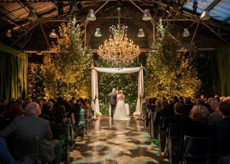 Top 4 Unique Wedding Venues in NYC   Gruber Photographers