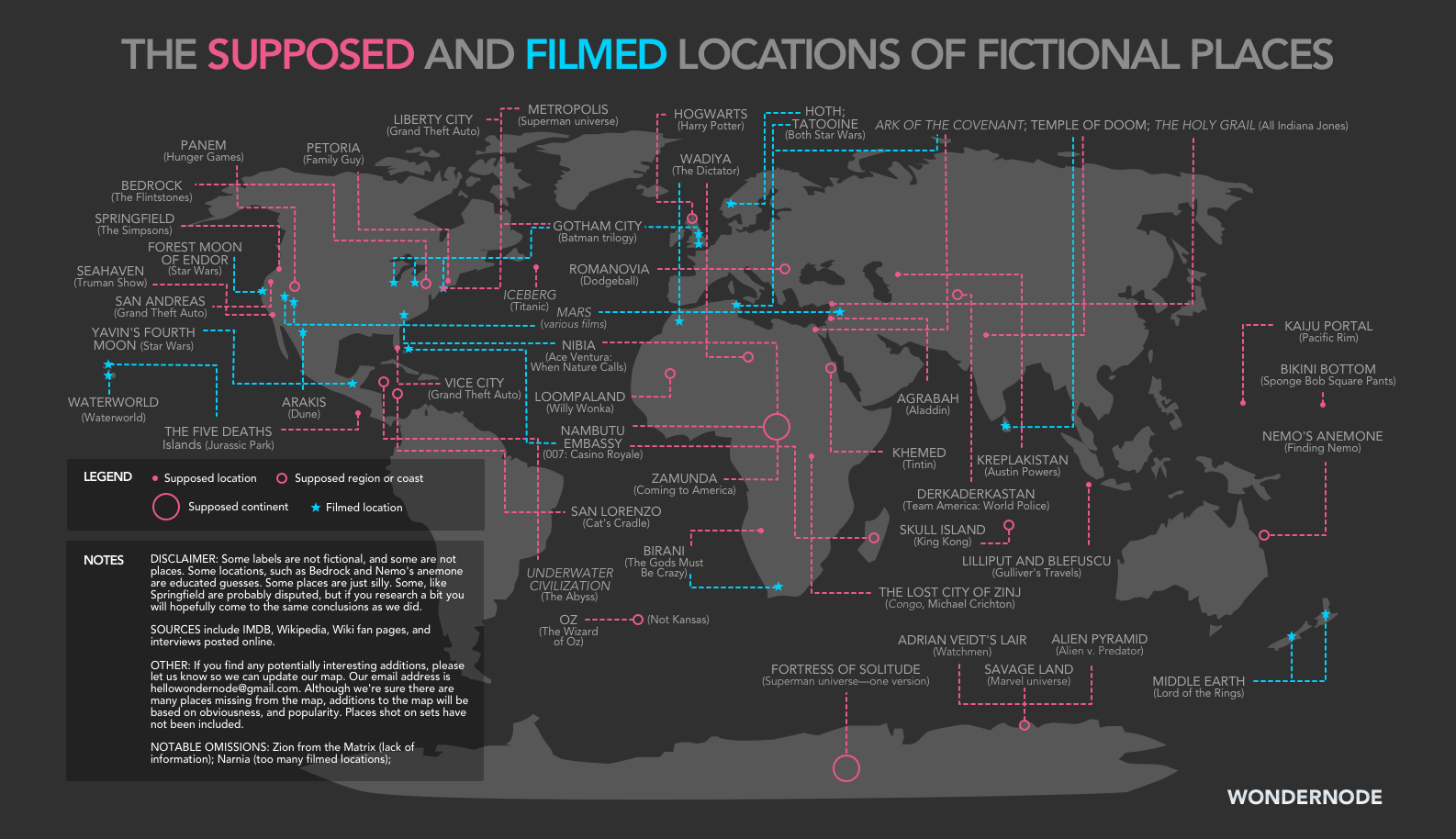 http://www.ritholtz.com/blog/2014/06/the-supposed-and-filmed-locations-of-fictional-places/