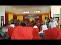 Lagu Wilujeng Sumping & Lagu Pangandaran oleh Ketua PKK Se Kecamatan Cimerak