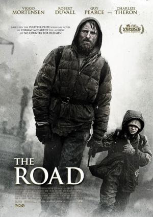 La carretera (The Road) (2009)
