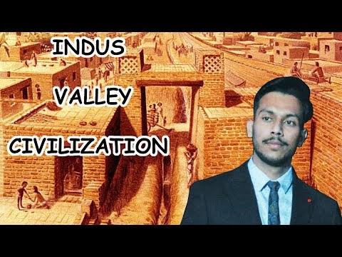 Indus Valley Civilization | Part 1 | Ancient History | 2020