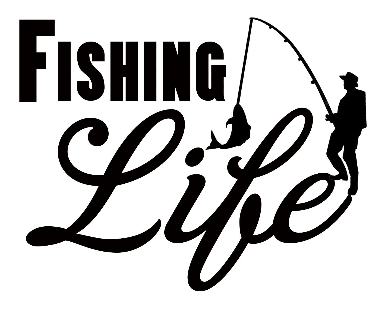 Download Free Fishing Life Svg File Free Svg Files