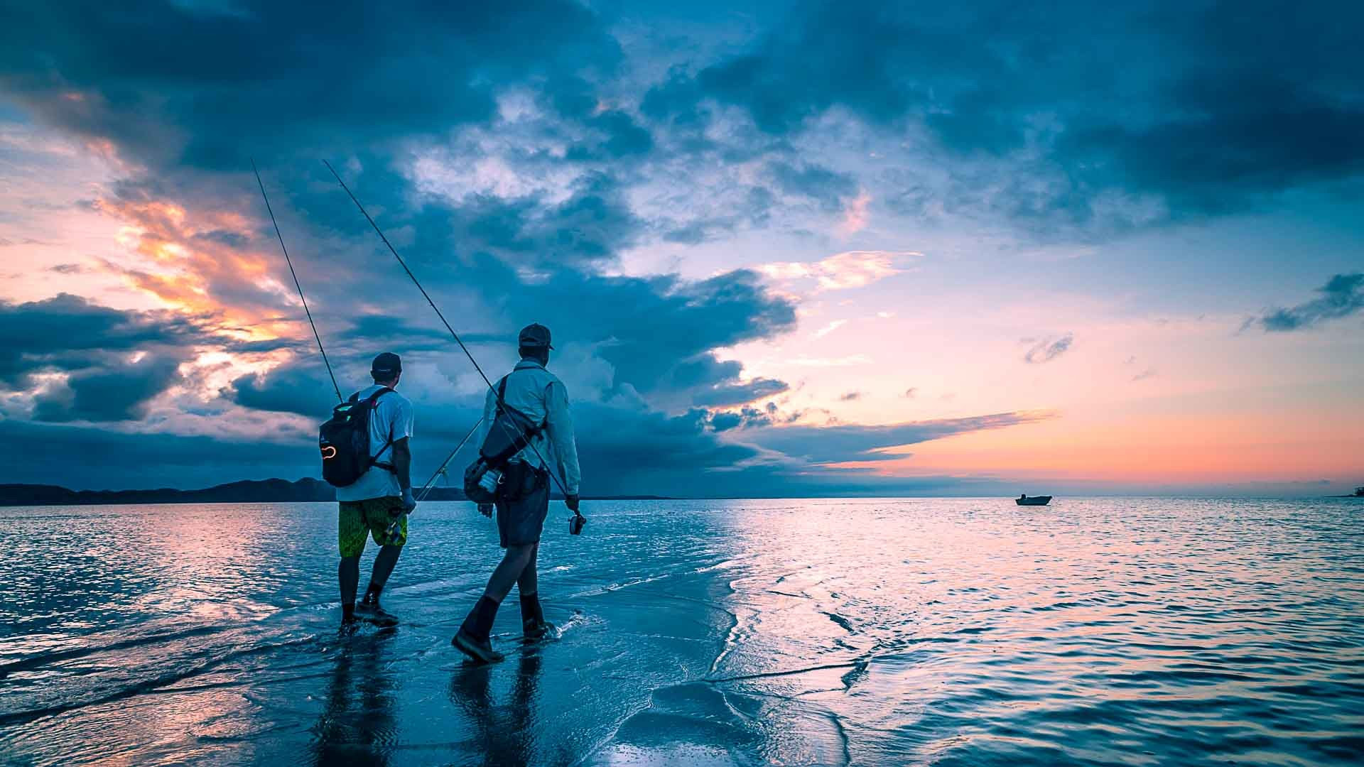 Offshore Fishing Wallpaper 66 Images
