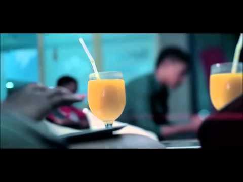 MENINA - Dream Tonight (Official Video HD)